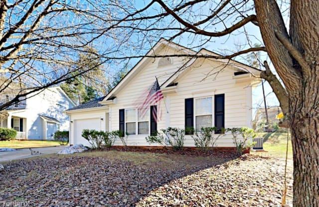 7506 Wilkins Terrace Drive - 7506 Wilkins Terrace Drive, Charlotte, NC 28269