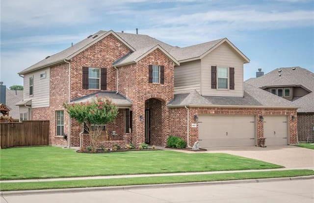 4601 Moonlight Drive - 4601 Moonlight Drive, McKinney, TX 75071