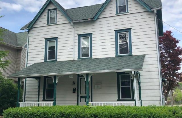 216 N ABERDEEN AVENUE - 216 North Aberdeen Avenue, Delaware County, PA 19087