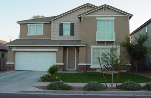 4020 West Lydia Lane - 4020 West Lydia Lane, Phoenix, AZ 85041