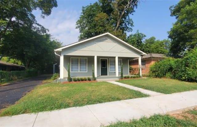 450 Everett - 450 Everett Avenue, Stephenville, TX 76401