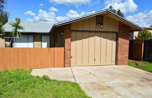 1412 Marline St. - 1412 Marline Ave, El Cajon, CA 92021
