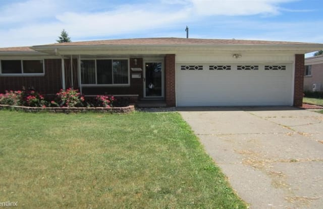 26426 Woodingham Dr - 26426 Woodingham Drive, Warren, MI 48091