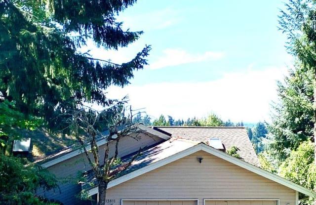 13611 SE 56th Place - 13611 Southeast 56th Place, Bellevue, WA 98006