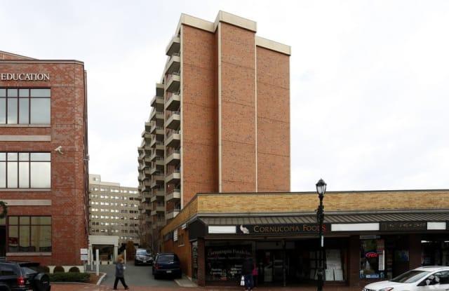 Pleasant Plaza - 36 Dartmouth St, Malden, MA 02148