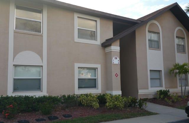 220 Spring Drive - 220 Spring Drive, Merritt Island, FL 32953