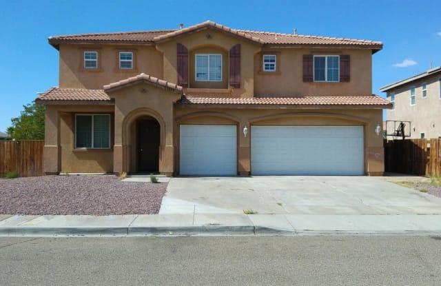 13832 Beech Street - 13832 Beech Street, Victorville, CA 92392