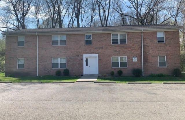 3001 Idlywilde Boulevard - 3001 Idle Wilde Boulevard, Dayton, OH 45414