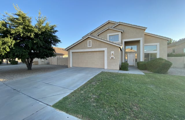 6034 S Halsted Court - 6034 South Halsted Court, Chandler, AZ 85249