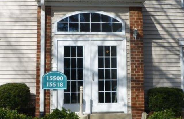 15512 HORSESHOE LANE - 15512 Horseshoe Lane, Neabsco, VA 22191