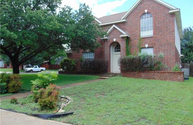 8522 Delavan Ave - 8522 Delavan Avenue, Brushy Creek, TX 78717