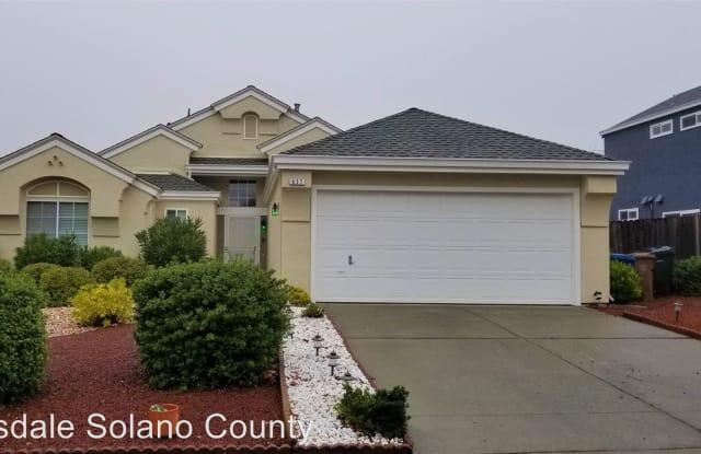 657 Snapdragon Place - 657 Snapdragon Drive, Benicia, CA 94510