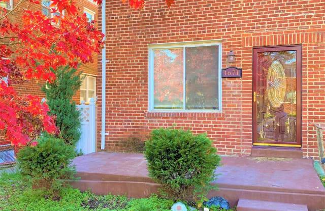 1671 Fort DuPont St SE - 1671 Fort Dupont Street Southeast, Washington, DC 20020