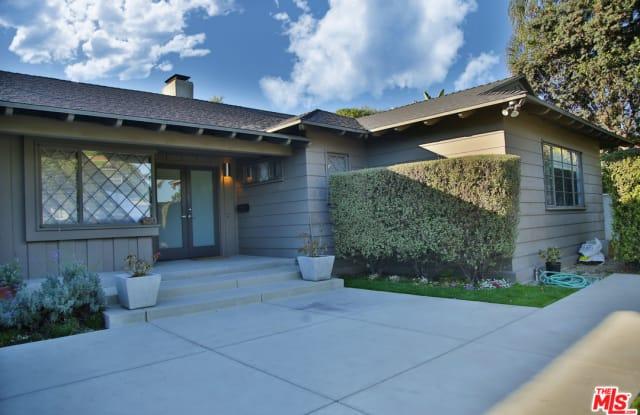 2915 CAVENDISH DR - 2915 Cavendish Drive, Los Angeles, CA 90064