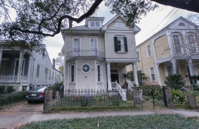 1234 Louisiana Ave - 1234 Louisiana Avenue, New Orleans, LA 70115