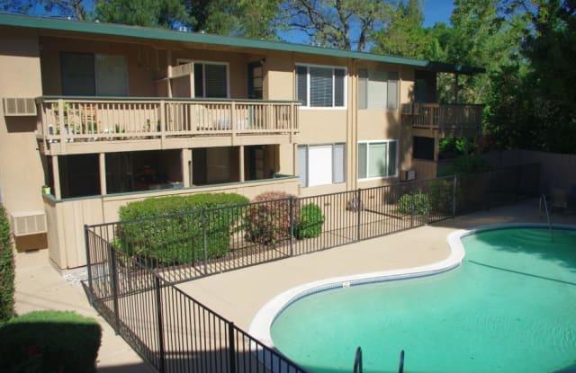 Creekside Terrace - 1390 Creekside Dr, Walnut Creek, CA 94596