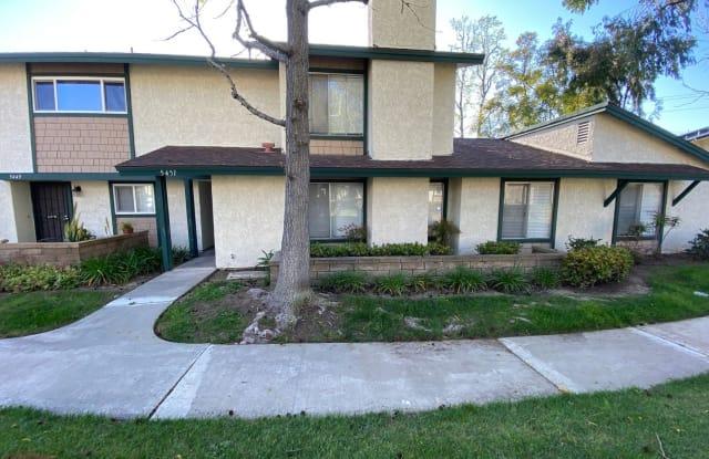5451 Mead Dr - 5451 Mead Drive, Buena Park, CA 90621