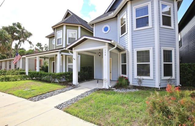 154 West Pine Avenue - 154 E Pine Ave, Longwood, FL 32750