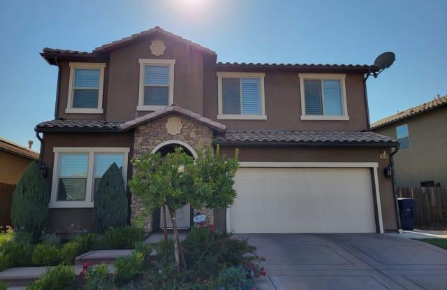 11338 N. Blue Sage - 11338 North Blue Sage Avenue, Fresno, CA 93730