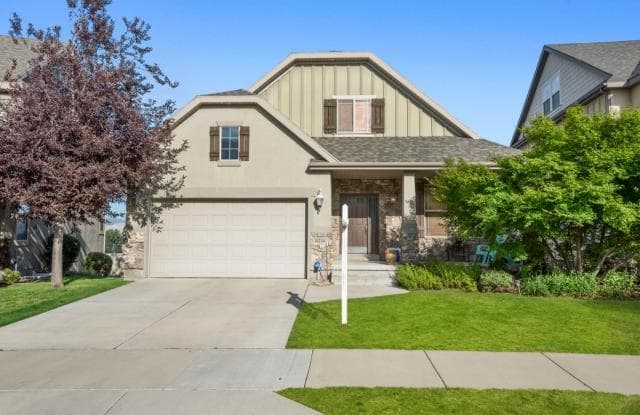 10234 S EAGLECLIFF WAY - 10234 S Bannor Hill Rd, Sandy, UT 84092