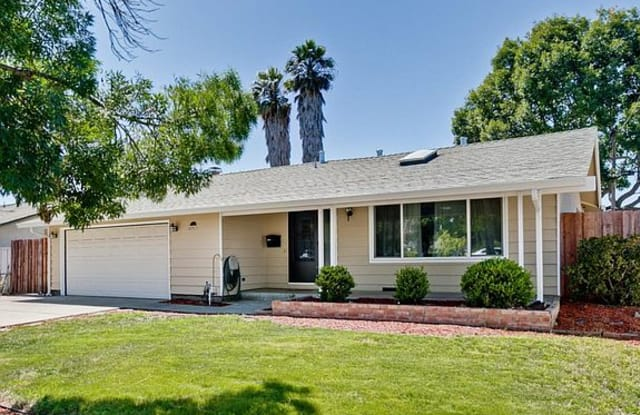 40813 Robin Street - 40813 Robin Street, Fremont, CA 94538