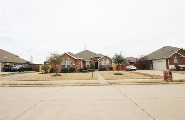 712 Decatur Way - 712 Decatur Way, Wylie, TX 75098