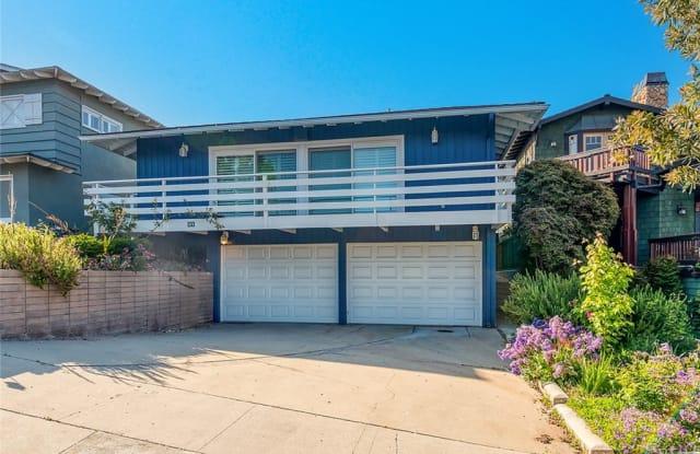 673 17th Street - 673 17th Street, Manhattan Beach, CA 90266