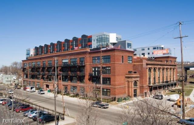 Union Square Condos - 600 Broadway Avenue Northwest, Grand Rapids, MI 49504