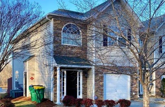 112 Creekwood Drive - 112 Creekwood Drive, Woodstock, GA 30188