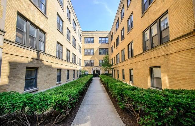 Park Ainslie - 3002 West Ainslie Street, Chicago, IL 60625