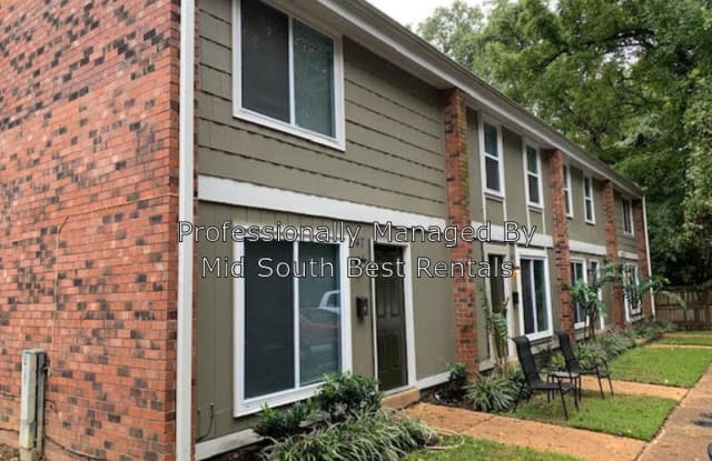641 Spottswood Manor Dr (Midtown) - 641 Spottswood Manor Drive, Memphis, TN 38111