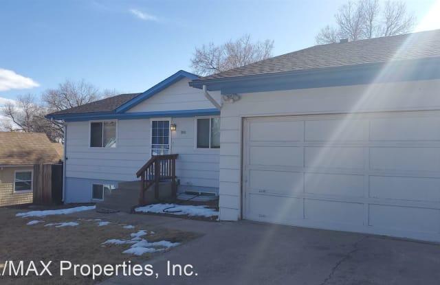 3359 W.  Bijou - 3359 West Bijou Street, Colorado Springs, CO 80904