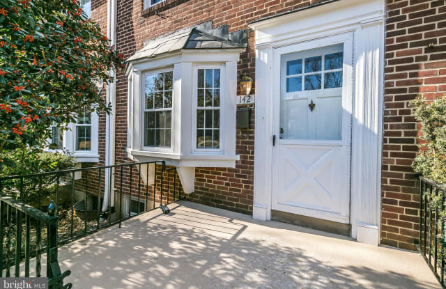 142 STANMORE ROAD - 142 Stanmore Road, Towson, MD 21212