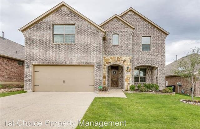 3041 Waterfall Dr - 3041 Waterfall Dr, Fort Worth, TX 76177