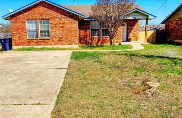 4608 Tinker Road - 4608 Tinker Road, Oklahoma City, OK 73135