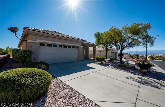 2759 SAPPHIRE DESERT Drive - 2759 Sapphire Desert Drive, Henderson, NV 89052