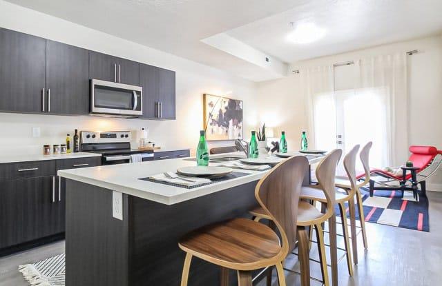 Lehi Tech Apartments - 200 South 1350 East, Lehi, UT 84043