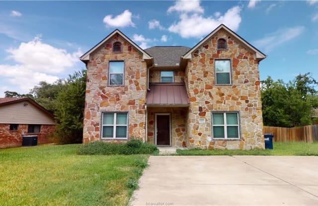 1221 Neal Pickett Drive - 1221 Neal Pickett Drive, College Station, TX 77840