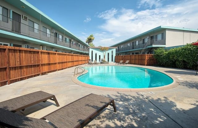 Lake Balboa - 15716 Saticoy Street, Los Angeles, CA 91406