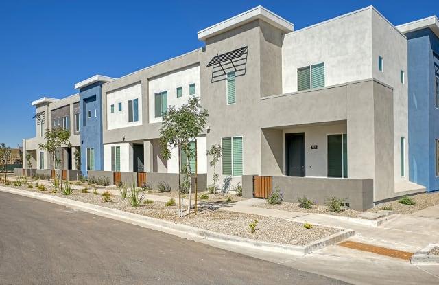 BB Living at Val Vista - 3936 S Decatur Dr, Gilbert, AZ 85297