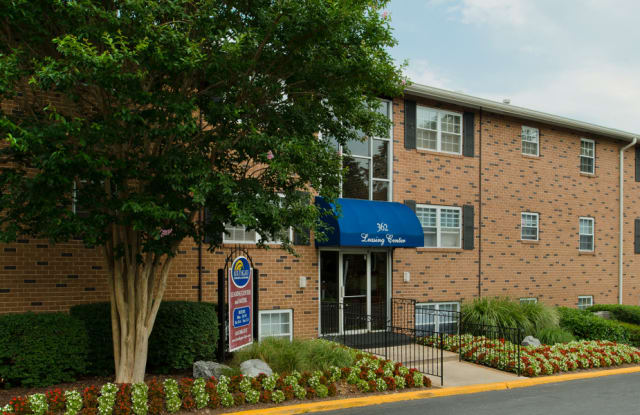 Southgate Apartments and Townhomes - 362 Klagg Ct, Glen Burnie, MD 21061