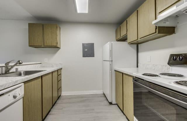Willows Court Apartments - 12316 28th Ave NE, Seattle, WA 98125