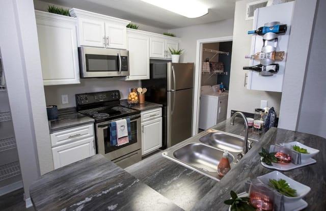Riverwood - 25157 W Beloat Rd, Buckeye, AZ 85326