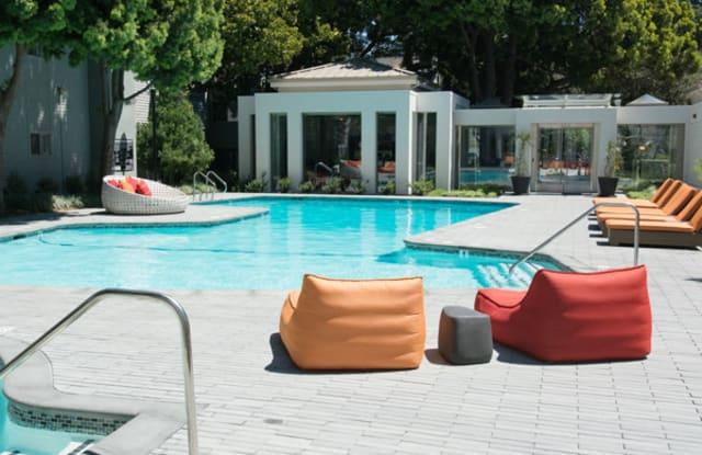 Shadowbrook Apartments - 235 Bernardo Ave, Sunnyvale, CA 94086