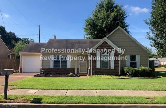6865 LaGrange Cl S - 6865 Lagrange Hill Road, Shelby County, TN 38018