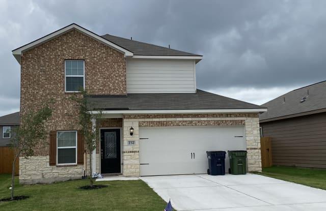 232 Constitution Street - 232 Constitution Street, Williamson County, TX 78642