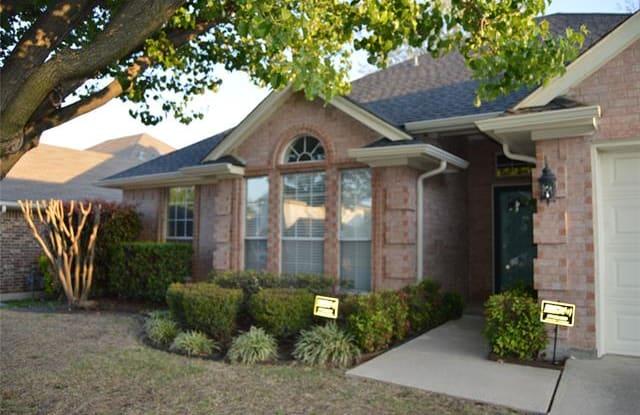 1025 Westgrove Drive - 1025 Westgrove Drive, Saginaw, TX 76179