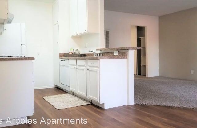Los Arboles Apartments - 11901 176th St, Artesia, CA 90701