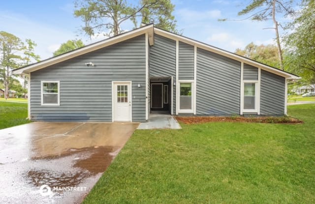 8240 Brittany Lane - 8240 Brittany Lane, Clayton County, GA 30274