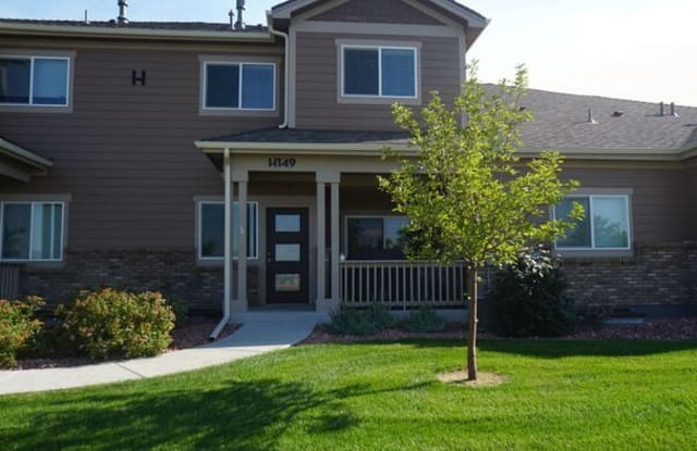 2608 Kansas Drive - 2608 Kansas Drive, Fort Collins, CO 80525